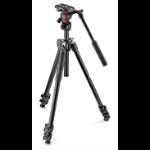 Manfrotto MK290LTA3-V tripod Universal 3 leg(s) Black