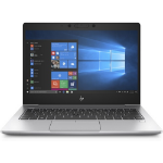 "HP EliteBook 735 G6 Zilver Notebook 33,8 cm (13.3"") 1920 x 1080 Pixels AMD Ryzen 5 8 GB DDR4-SDRAM 256 GB SSD Windows 10 Pro"