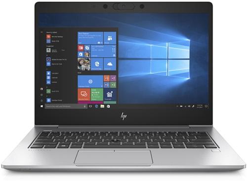 """HP EliteBook 735 G6 Zilver Notebook 33,8 cm (13.3"""") 1920 x 1080 Pixels AMD Ryzen 5 8 GB DDR4-SDRAM 256 GB SSD Windows 10 Pro"""