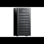 Promise Technology Pegasus2 R8 Black disk array