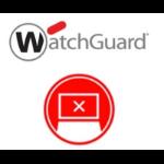 WatchGuard WG460101 antivirus security software 1 year(s)