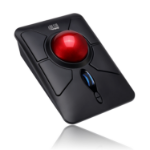 Adesso iMouse T50 mouse RF Wireless Trackball 4800 DPI Ambidextrous