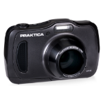 Praktica Luxmedia WP240 Camera Graphite