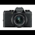 Fujifilm X T100 + XC 15-45mm F/3.5-5.6 OIS PZ MILC 24.2 MP CMOS 6000 x 4000 pixels Black