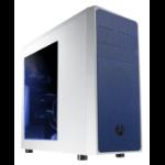 BitFenix Neos Window Midi-Tower Blue,White computer case