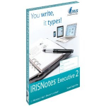 I.R.I.S. IRISNotes Executive 2