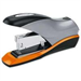 Rexel Optima 70 Low Force Heavy Duty Stapler Silver/Black