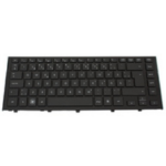 HP 577205-081 notebook spare part Keyboard