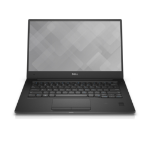 "DELL Latitude 7370 Zwart Ultrabook 33,8 cm (13.3"") 1920 x 1080 Pixels 1,1 GHz Intel® Core™ M m5-6Y57"