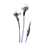 Audio-Technica ATH-CKX9ISSV mobile headet
