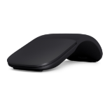 Microsoft Arc Bluetooth BlueTrack 1000DPI Ambidextrous Black mice