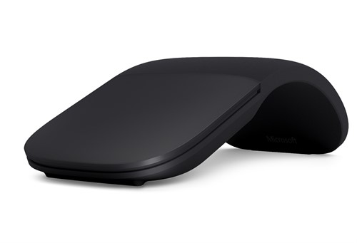 Microsoft Arc mouse Bluetooth BlueTrack 1000 DPI Ambidextrous