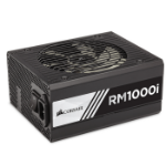 Corsair RM1000i power supply unit 1000 W ATX Black