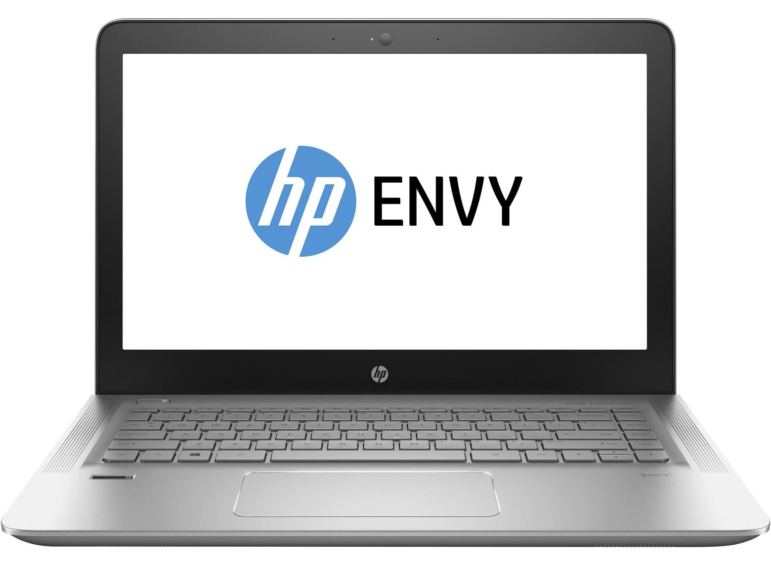 "HP 13-d002na 2.5GHz i7-6500U 13.3"" Silver"