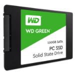 "Western Digital Green 2.5"" 120 GB Serial ATA III"