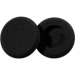 Sennheiser HZP 23 Polyurethane Black 2pcs headphone pillow