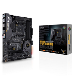 ASUS TUF Gaming X570-Plus Socket AM4 ATX AMD X570