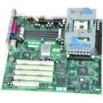 Hewlett Packard Enterprise 322318-001 Socket 603 motherboard