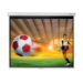 """Optoma DS-3084PWC 84"""" 4:3 White projection screen"""