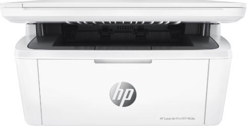 HP LaserJet Pro MFP M28a Laser 18 ppm 600 x 600 DPI A4