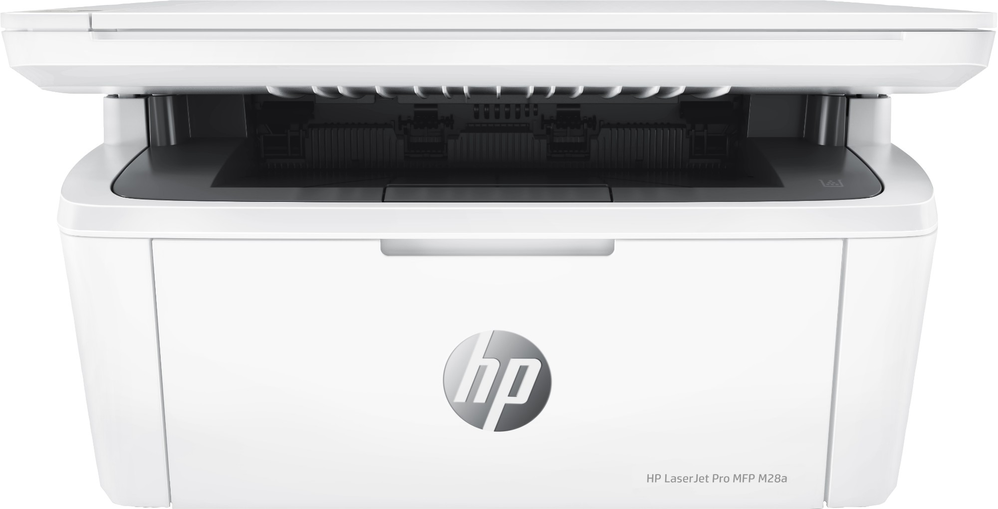 HP LaserJet Pro M28a Laser 18 ppm 600 x 600 DPI A4
