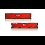 Team Group Vulcan 16GB (2x8GB) DDR3-1600 16GB DDR3 1600MHz memory module