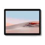 "Microsoft Surface Go 2 128 GB 10.5"" Intel® Pentium® 8 GB Wi-Fi 6 (802.11ax) Platinum"