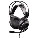 Hama uRage SoundZ 7.1 Binaural Head-band Black headset