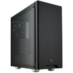 Corsair Carbide 275R Midi Tower Black