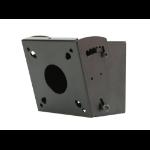 """Peerless PLCM-2 signage display mount 2.29 m (90"""") Black"""