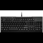 Lenovo Enhanced Performance USB Gen II keyboard QWERTY UK English Black