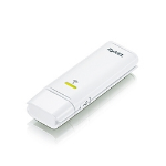 ZyXEL USB-Adapter Wireless Draft-N 2.0 300Mbit/s networking card