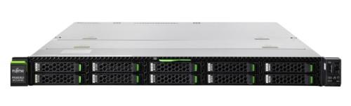 Fujitsu PRIMERGY RX2530 M5 server 2.2 GHz Intel Xeon Silver 4210 Rack (1U) 800 W