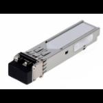 MicroOptics 1000BASE-T SFP 1000Mbit/s SFP network transceiver module