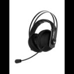 ASUS TUF Gaming H7 Headset Head-band Black 90YH020G-B3UA00