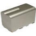 MicroBattery 7.2V 6600mAh Dark Grey