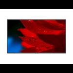 "NEC MultiSync MA491 Digital signage flat panel 49"" IPS 4K Ultra HD Black"