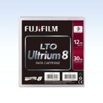 Fujifilm Cartridge Fuji LTO8 Ultrium 12TB/30TB 12000 GB LTO 1.27 cm