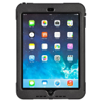 "Targus THD125EUZ tablet case 24.6 cm (9.7"") Shell case Black"