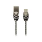 Canyon CNS-USBC5DG USB cable 1 m 2.0 USB A USB C Black,Grey