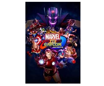 Microsoft Marvel vs. Capcom: Infinite Basic Xbox One