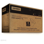 DYMO S0947420 DirectLabel-etikettes, 102mm x 59mm, 2x575