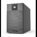 PowerWalker BP I72T-12x9Ah UPS battery cabinet Tower