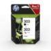 HP 303 cartucho de tinta 2 pieza(s) Original Rendimiento estándar Negro, Cian, Magenta, Amarillo