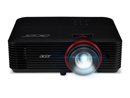 Acer NITRO G550 gaming projector (DLP 3D, 1080p, 2200Lm)
