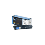 Remanufactured Brother TN321C Cyan Toner Cartridge