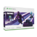 Microsoft Xbox One S + Fortnite Battle Royale Púrpura 1000 GB Wifi