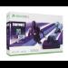 Microsoft Xbox One S + Fortnite Battle Royale Púrpura 1000 GB Wifi