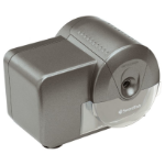 Swordfish 40050 pencil sharpener Electric pencil sharpener Grey