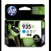 HP 935XL Original Cian 1 pieza(s)